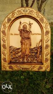 Duborez ikona Sv. Jovan