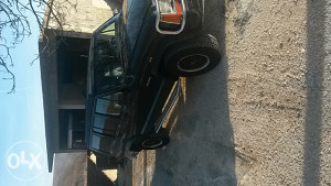 Jeep cherokee 4.0