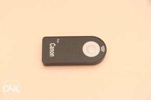 Daljinski za Canon DSLR foto aparate