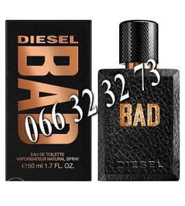 Diesel Bad 75ml Tester ... M 75 ml