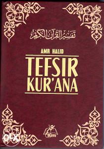 Tefsir Kur'ana - Amr Halid