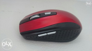 Bežični Wireless optički miš 2.4GHz za PC,Laptop USB