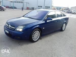 Opel Vectra c GTS 3.2 V6 155kw 2004 god EURO 4