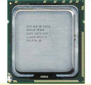 Intel Xeon QUAD X5550-E5530 1366soc.