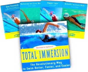 Learn Swimming with Total Immersion -2DVD