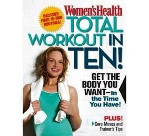 DVD-Total Workout in Ten