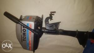 Tomos 4 hp