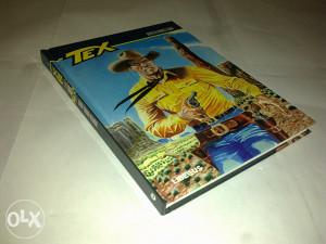 TEX -- spec. ,br:1 u boji --OSVETA BRAĆE KING - ,,HC,,