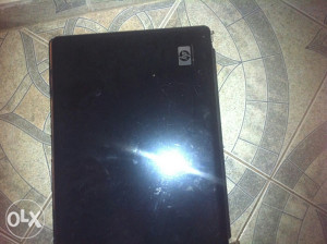 Laptop za djelove hp dv7