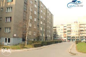 Dvosoban stan 54m2,Čengić vila,Novo Sarajevo