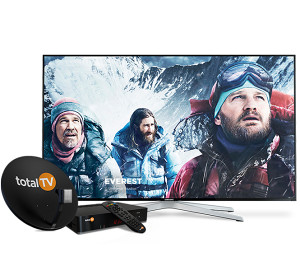 Total TV :: Preko 30 HD kanala u ponudi