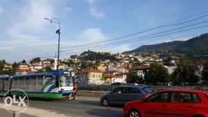 Kupujem zemlju ili Kuću Sarajevo-Stari Grad