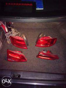 Štop svjetla Audi A4 2008-2012