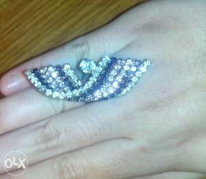 Prsten zenski