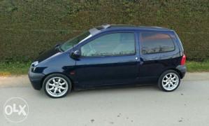Renault Twingo 1.2 16v sport