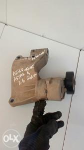 aluminiski nosac alternatora opel astra g