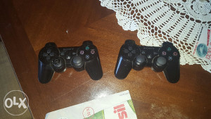 Playstation 3 konzola