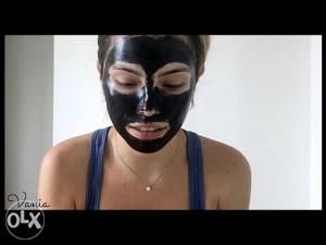 Crna maska-Black mask