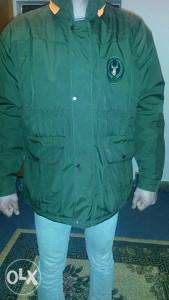 Lovaćka jakna nekorištena