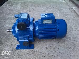 Varijator  0,55KW;  95 do 500 o/min; 380V