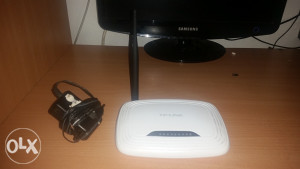 Tp-Link 150mbps Wirless N Router