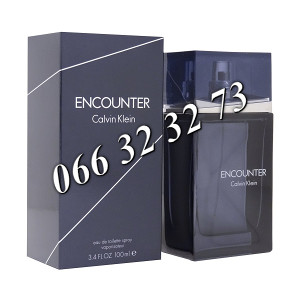 Calvin Klein Encounter 185ml ... M 185 ml