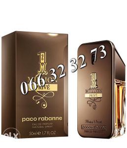 Paco Rabanne Lady Million Prive 80ml EDP ... Ž 80 ml