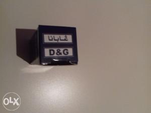 D&G  ~ ARAPSKI ULJANI MIRIS 3ml