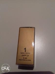 1 MILLION ~ ARAPSKI ULJANI MIRIS 3ml