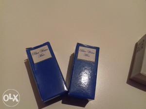 BLUE WATER MAN ~ ARAPSKI ULJANI MIRIS 3ml