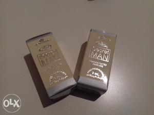 SECRET MAN ~ ARAPSKI ULJANI MIRIS 3ml