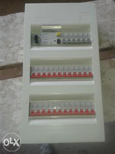 automatski osiguraci fidova sklopka kutija za osigurace