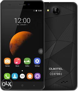 OUKITEL C3 SMARTPHONE - ANDROID 6.0 - DUAL SIM