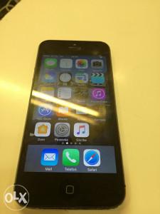 iphone 5 16gb  otkljucan