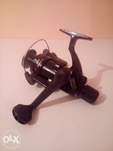 Ribarska mašinica