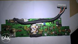 Motorla GM300 izlazni stepen