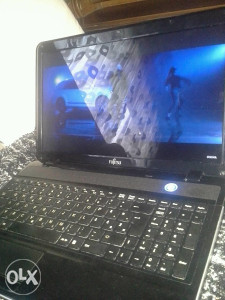 Laptop Siemens