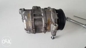 Kompresor klime Mercedes 350bebzin (ML cls e s)