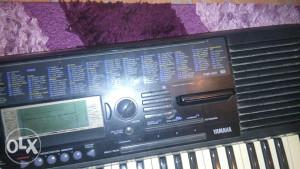 Klavijatura Yamaha PSR 420