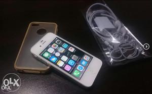 IPhone 4s 32gb exstra stanje