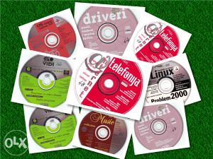VIDI-PC CD/DVD Akcija