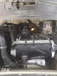 Motor WV kedi 2,0 Sdi