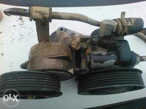 servo pumpa Ford Fiesta