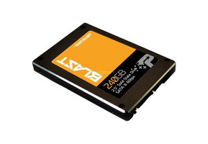 ssd disk Patriot 240gb