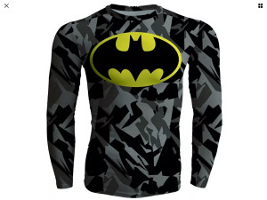Muska majica  batman