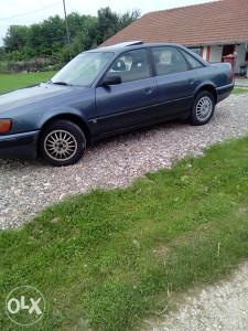 Audi 100 c4 plin 1994 moze zamjena