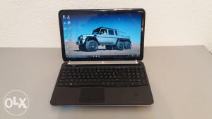 HP Pavilion i7-2620/ 8GB/ 500GB/ Intel HD 3000/ GTA 5