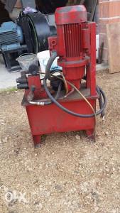 Hidraulični agregat 1.5kW