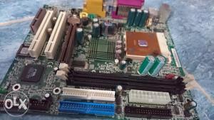 Matična ploča sa procesorom