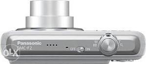 Panasonic DMC-F2